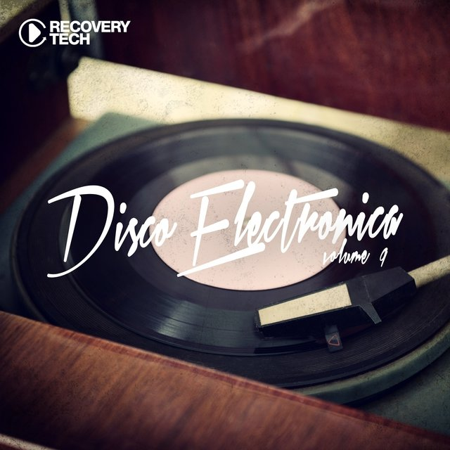 Disco Electronica, Vol. 9