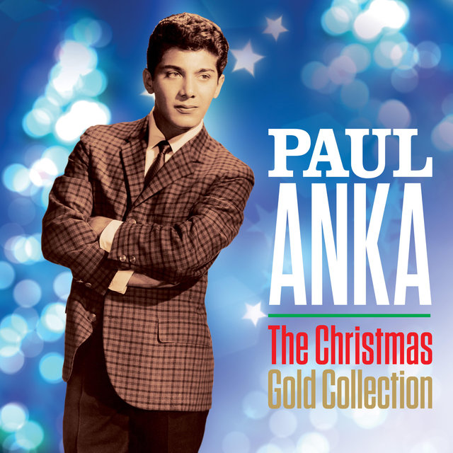 Paul Anka The Christmas Gold Collection