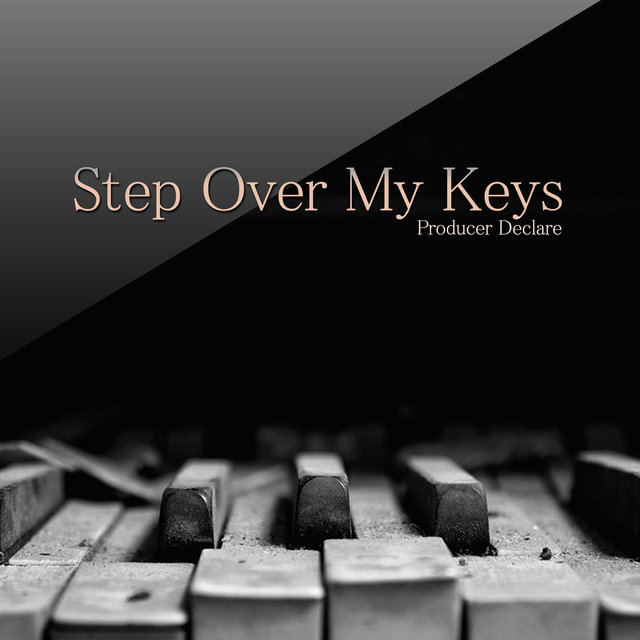 Step Over My Keys