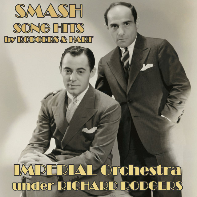 Smash Song Hits by Rodgers & Hart