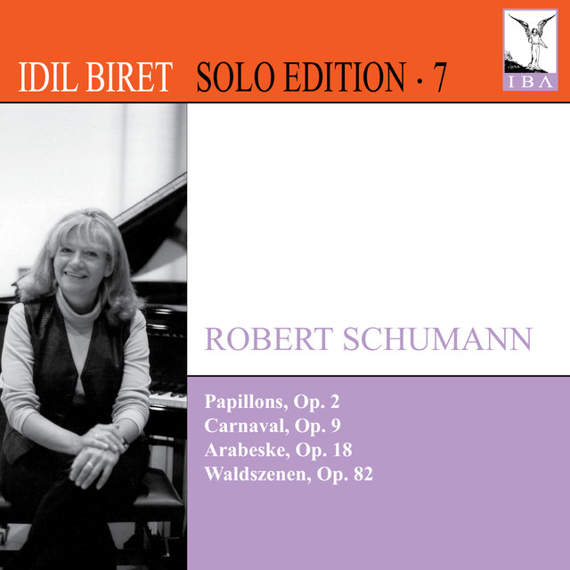 Idil Biret Solo Edition, Vol. 7