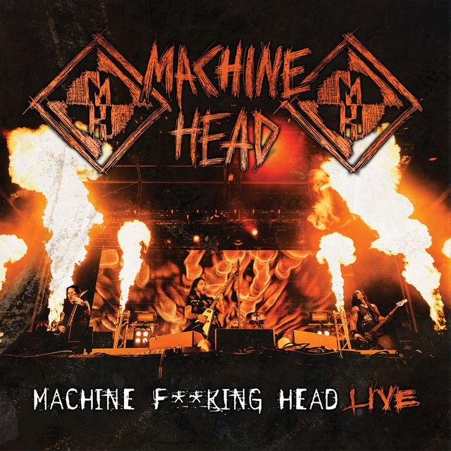 Machine F**king Head Live (Special Edition)
