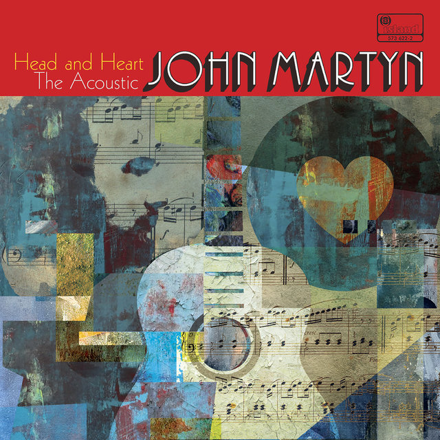 Head And Heart – The Acoustic John Martyn