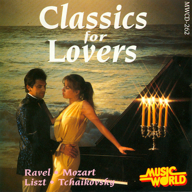 Classics For Lovers