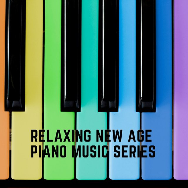 Relaxing New Age Piano Music Series