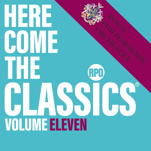 Here Come the Classics, Vol. 11