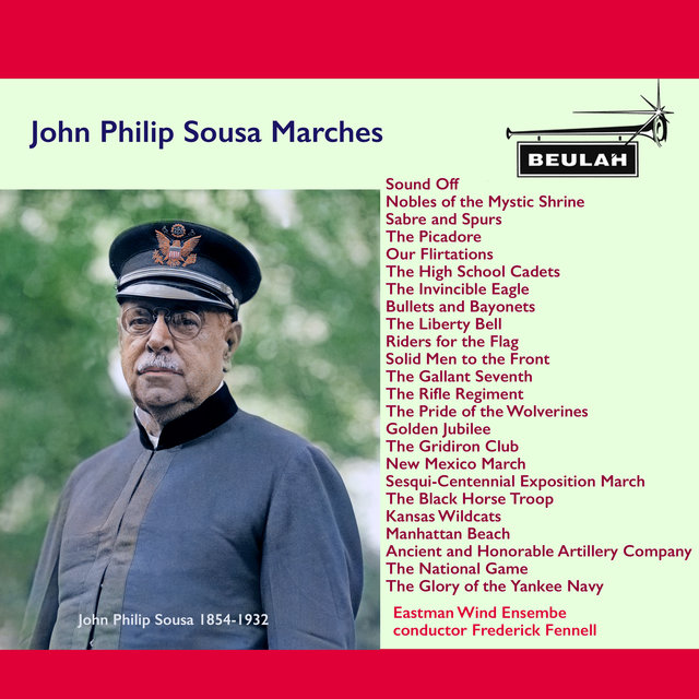 John Philip Sousa Marches
