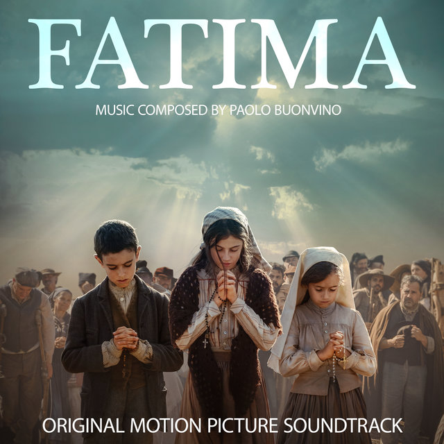 Fatima (Original Motion Picture Soundtrack)