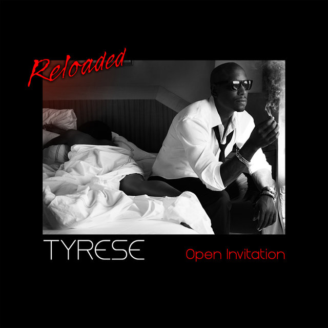 Open Invitation: Reloaded - EP