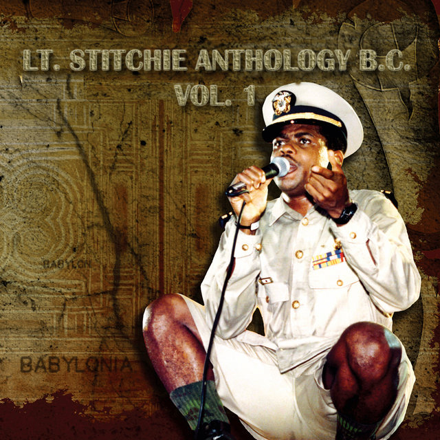 Lt.Stitchie Anthology B.C., Vol. 1