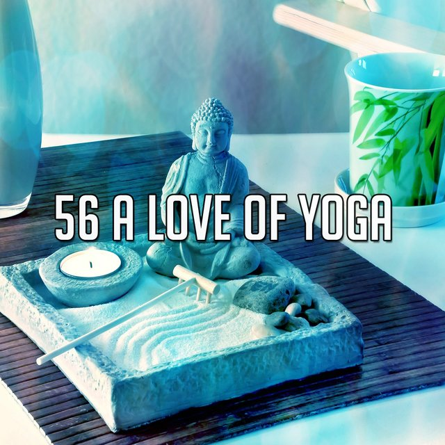 56 A Love of Yoga