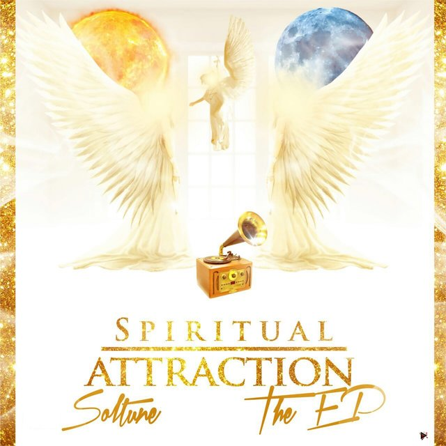 Spiritual Attraction