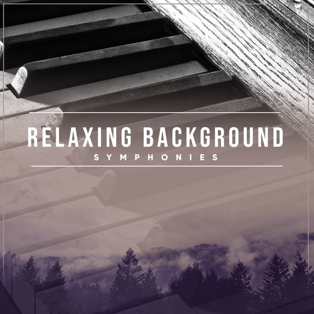 Relaxing Background Therapy Symphonies