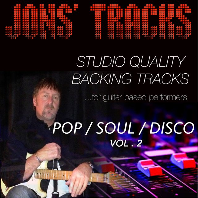 Jon's Tracks: Pop / Soul / Disco, Vol. 2