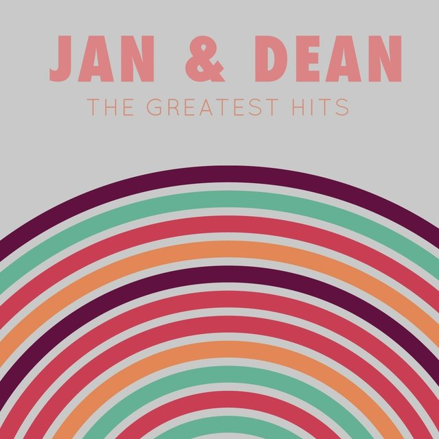 Jan & Dean: The Greatest Hits