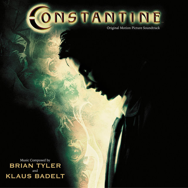 Constantine (Original Motion Picture Score)