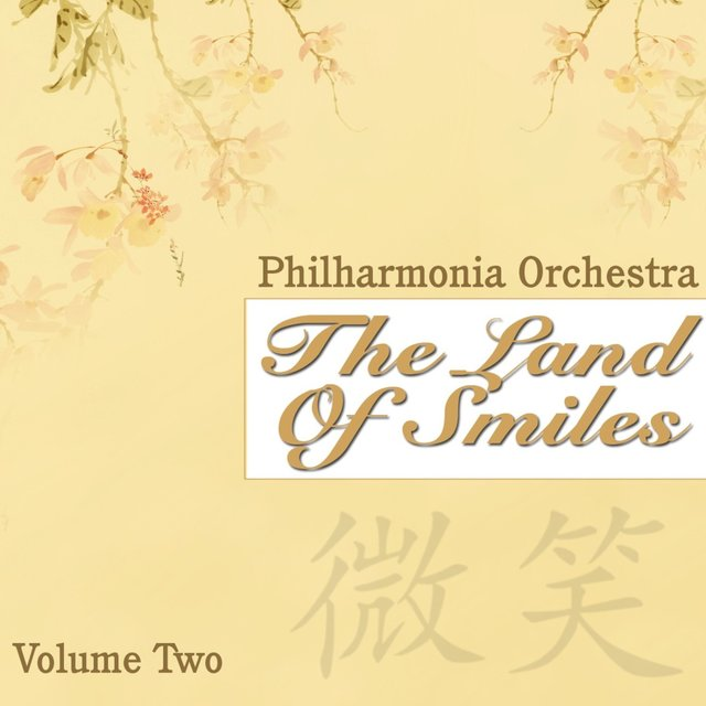 The Land Of Smiles, Vol. 2