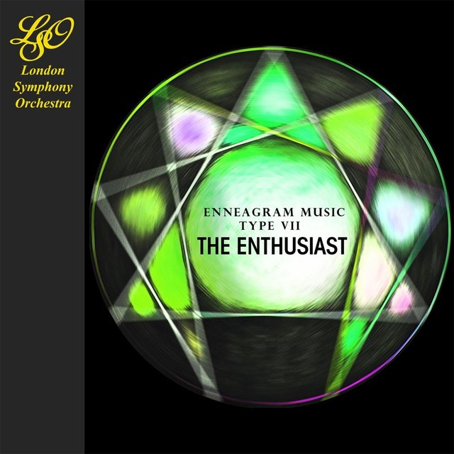 Enneagram Music - Type VII: The Enthusiast