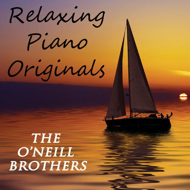 Relaxing Piano Originals
