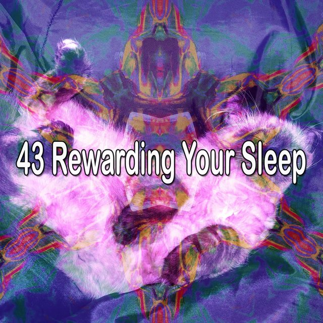 43 Rewarding Your Sle - EP