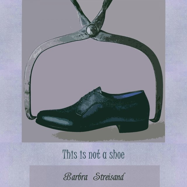 This Is Not A Shoe