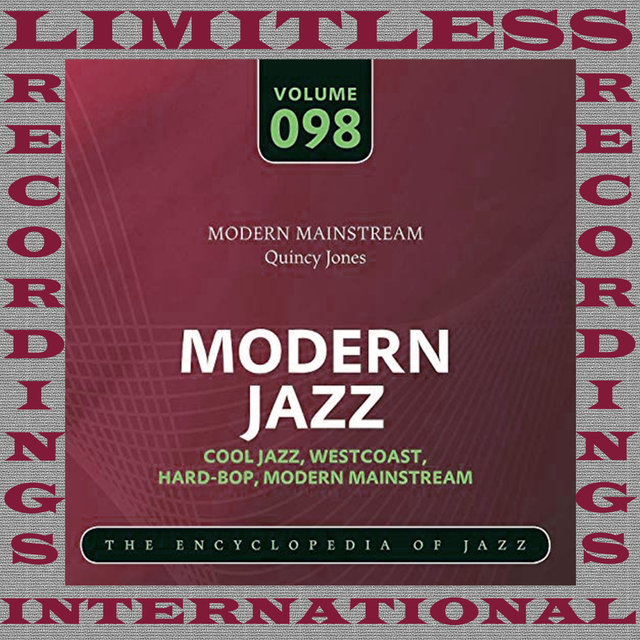 Modern Mainstream (HQ Remastered Version)