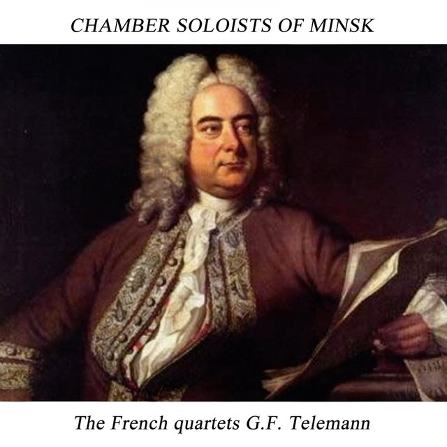 Telemann: The French Quartets