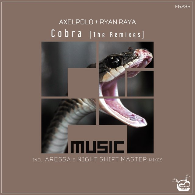 Cobra (The Remixes)