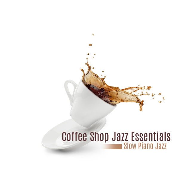 Coffee Shop Jazz Essentials