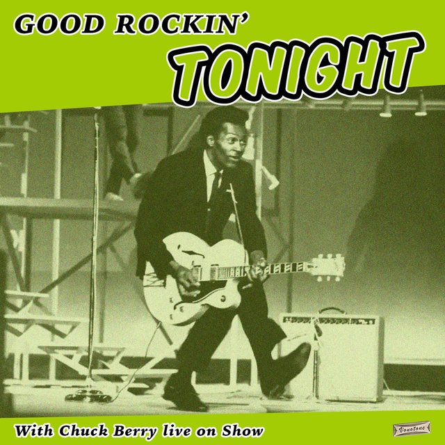 Good Rockin' Tonight with Chuck Berry Live on Show