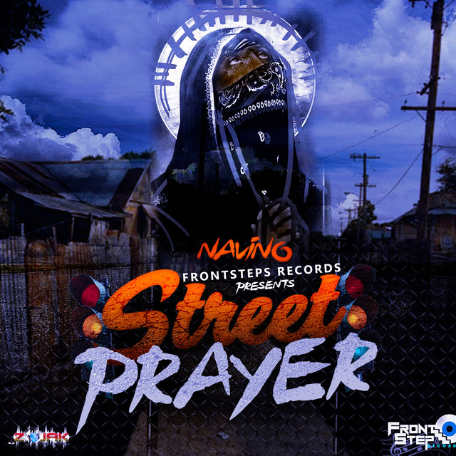 Street Prayer - Single