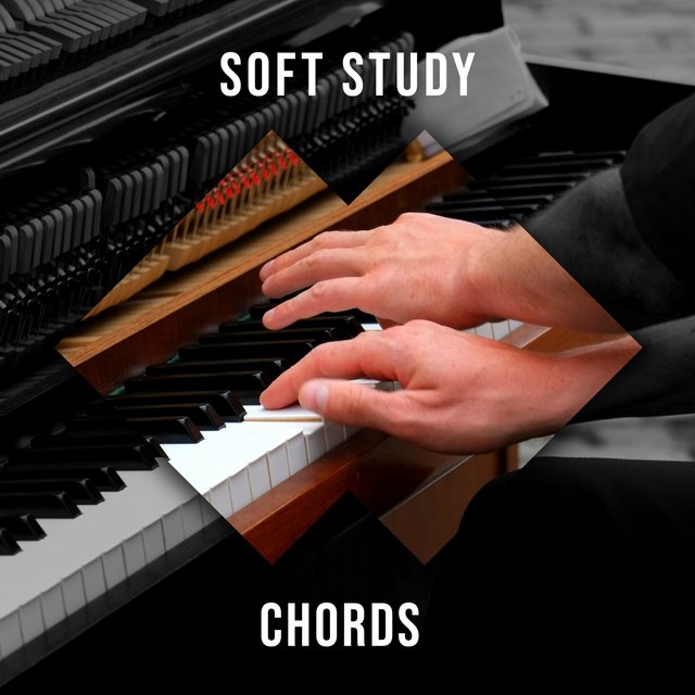 Soft Study Grand Piano Chords