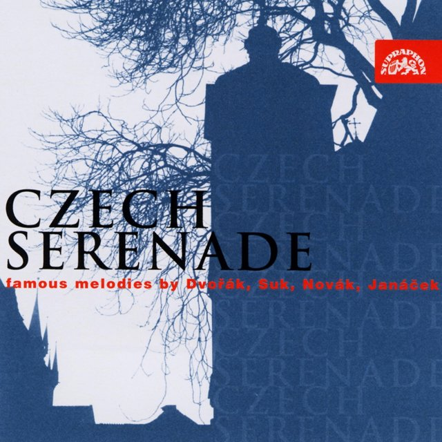 Czech Serenade - Selection