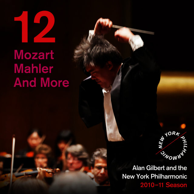 Release 12: Mozart, Mahler And More
