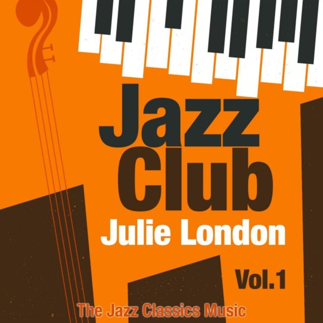 Jazz Club, Vol. 1 (The Jazz Classics Music)