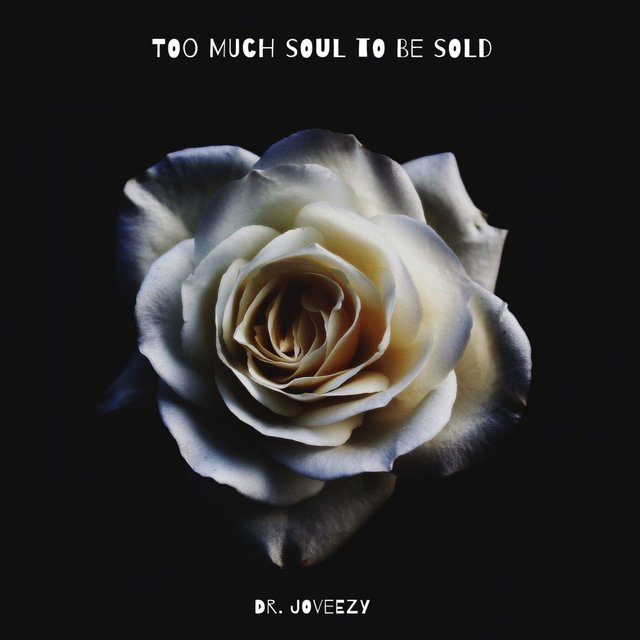 Too Much Soul to Be Sold
