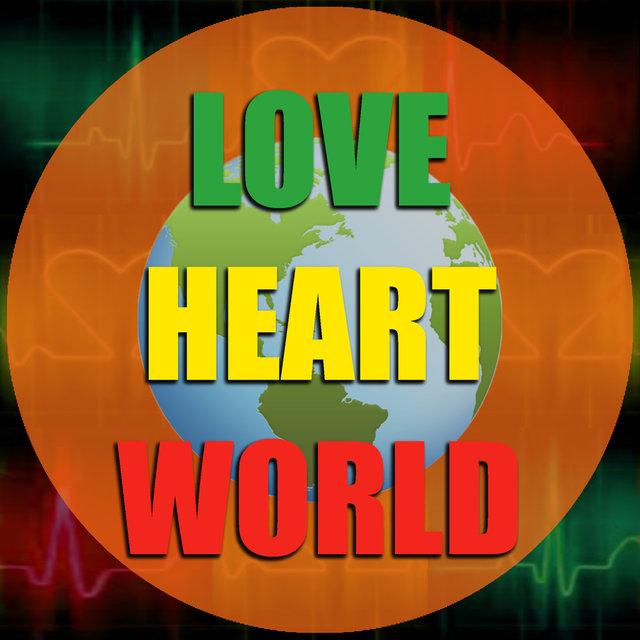 Love Heart World