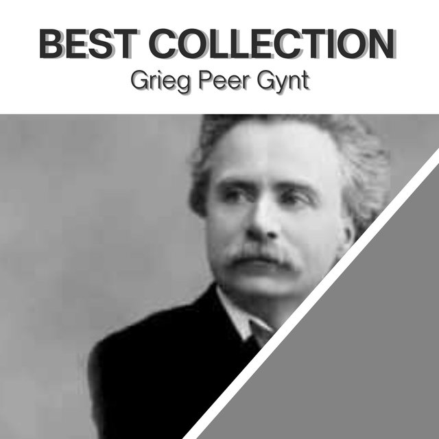 Best Collection Grieg Peer Gynt