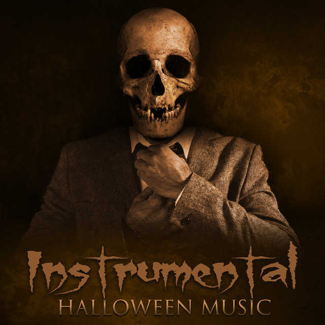 Instrumental Halloween Music U2013 Spooky Melodies For Evening ...