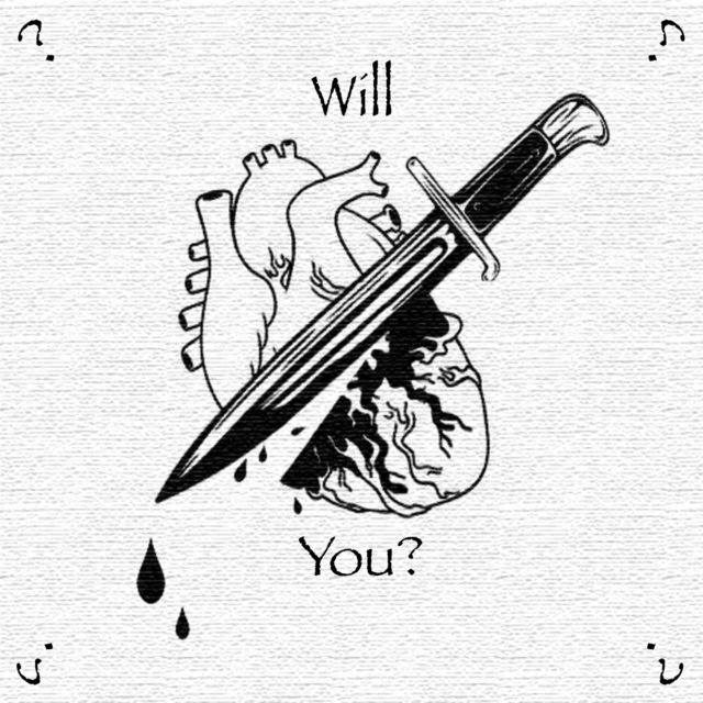 Will You? (feat. Nvrmnd)