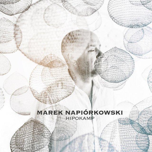 Cover art for album Hipokamp by Marek Napiórkowski