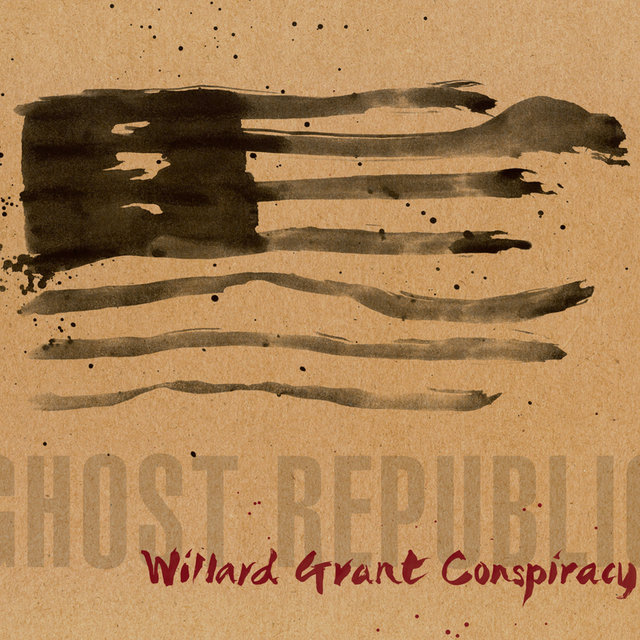 Ghost Republic