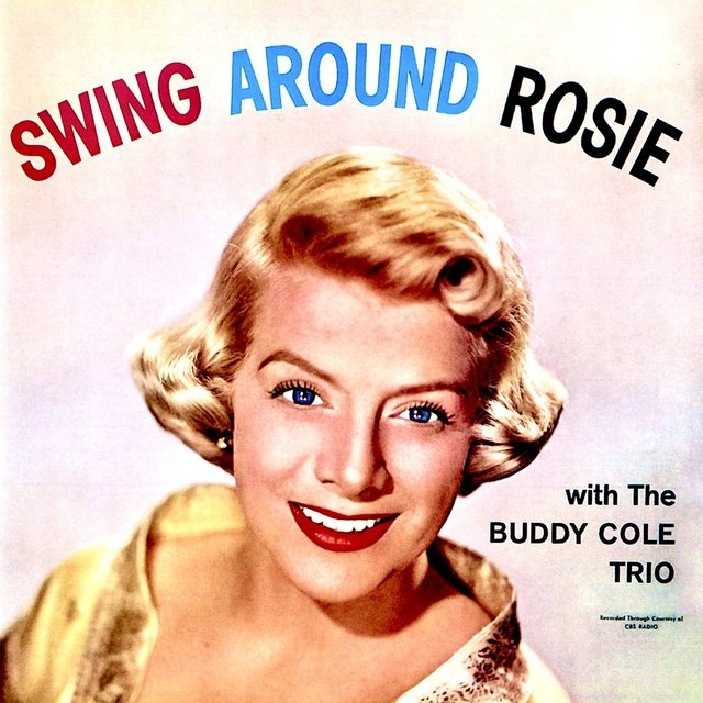 Swing Around Rosie!