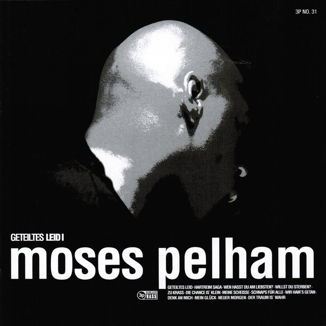 Moses Pelham On Tidal