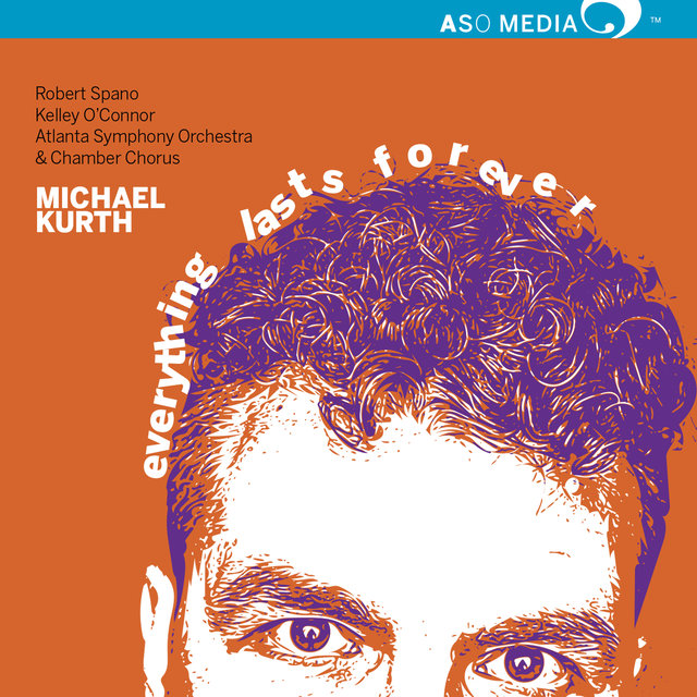 Michael Kurth: Everything Lasts Forever