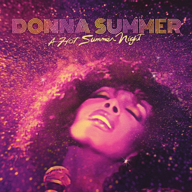 A Hot Summer Night (Live at Pacific Amphitheatre, Costa Mesa, California, 6th August 1983) (audio Version)