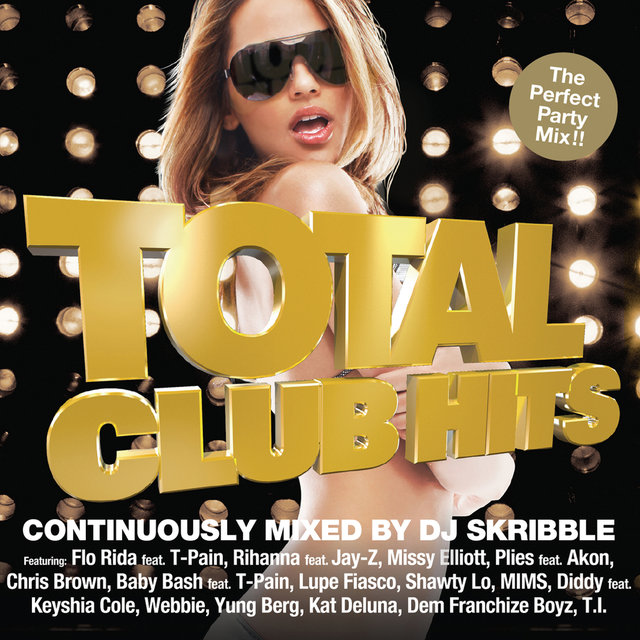 Total Club Hits (Continuous Mix)