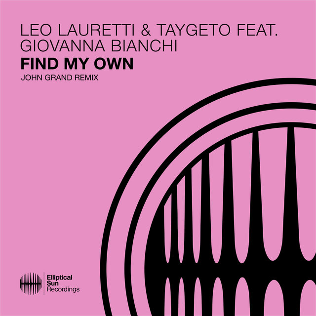 Find My Own (feat. Giovanna Bianchi) (John Grand Remix)