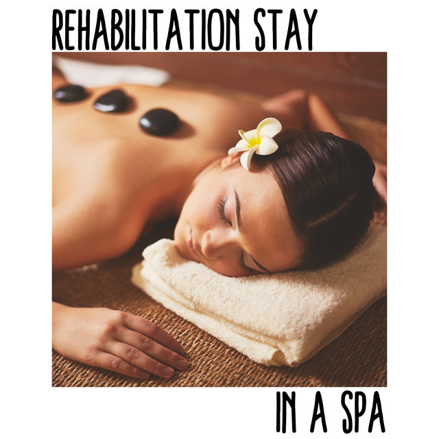 Rehabilitation Stay in a Spa - Take Advantage of Treatments for the Whole Body and get Rid of Chronic Pain, Massage Session, Reiki, New Age Wellness Collection, Hydrotherapy, Revitalize, Relaxation Moments