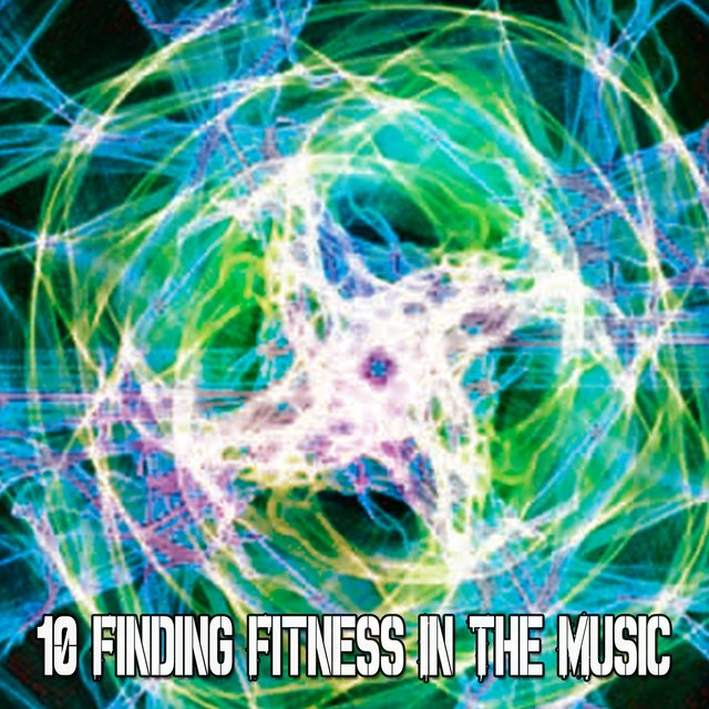 10 Finding Fitness in the Music